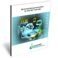 Manufacturing Innovation in Atlantic Canada Cover